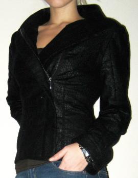 MiSa-black-leather-jacket